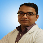 Dr. Swetabh Verma - Orthopaedics, Spine Surgery