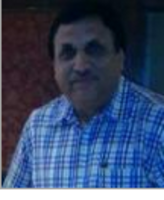 Dr. R. M. Chhabra - Internal Medicine