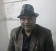 Dr. Asif Ali Siddiqui - Physician, Internal Medicine