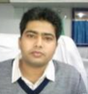 Dr. Rajat Dhaniya - Dental Surgery