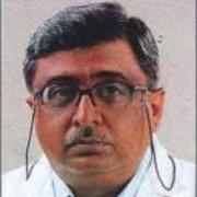 Dr. Harsh Goel - Ophthalmology