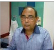 Dr. Narottam Bhardwaj - Internal Medicine