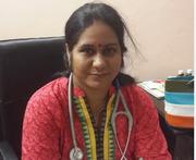 Dr. Tripti Rai - Homeopathy