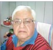 Dr. Kuldeep Aneja - Homeopathy