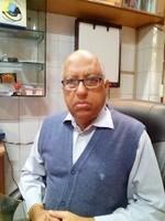 Dr. K. C. Sood - Physician, Cardiology, Internal Medicine