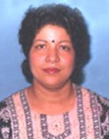 Dr. Meenakshi Mishra - Obstetrics and Gynaecology