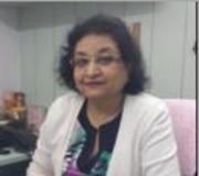Dr. Rita Gupta - Physician