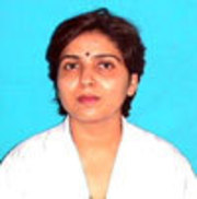 Dr. Monika Nadar - Ophthalmology
