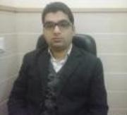 Dr. Faheem Ahmed - Dental Surgery