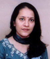 Dr. Shalini Garg - Ophthalmology