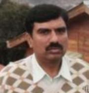 Dr. Sandeep Miglani - Physician