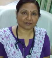 Dr. Neelam Prasad - Laparoscopic Surgery