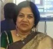 Dr. Anjana Rastogi - Homeopathy
