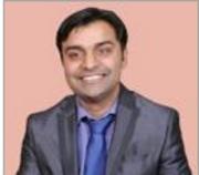 Dr. Arjun Singh - Dental Surgery, Prosthodontics