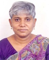 Dr. Ann Mathew - Paediatrics