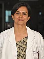 Dr. Devlina Chakravarty - Radiodiagnosis
