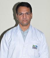 Dr. Arun Bhanot - Spine Surgery