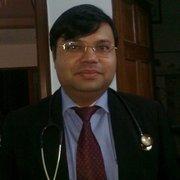 Dr. Akash Garg - Internal Medicine