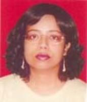 Dr. Anuradha Sural - Radiodiagnosis