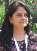 Dr. Rupal Gupta - Ophthalmology