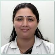 Dr. Sharda Bhat Sarup - Dental Surgery