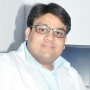 Dr. Vivek Kumar Jain - Ophthalmology