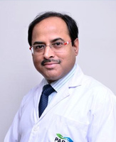 Dr. Tapan Ghose - Cardiology