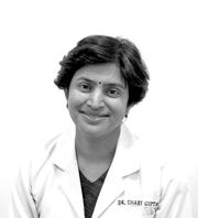 Dr. Charu Gupta - Ophthalmology