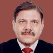 Dr. Arun Fotedar - Paediatrics