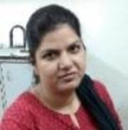 Dr. Deepti Gupta - Dental Surgery