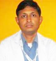 Dr. Suraj Kumar Gupta - Nephrology