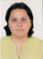 Dr. Parul Singh - Dental Surgery, Paediatric and Preventive Dentistry, Oral And Maxillofacial Surgery