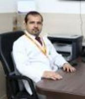Dr. Rakesh Gupta - Ophthalmology