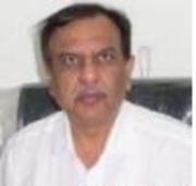 Dr. Suresh Bansal - Orthopaedics