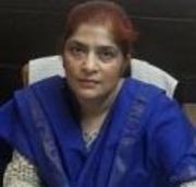 Dr. Gunjan Dhari - Obstetrics and Gynaecology