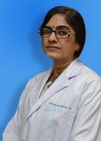 Dr. Anita Mahajan - Psychiatry