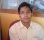 Dr. Manish Kumar Yadav - Physiotherapy