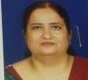 Dr. Ritu Chopra - Obstetrics and Gynaecology