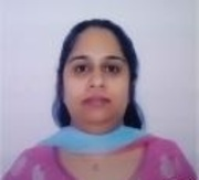 Dr. Anjali Verma - Obstetrics and Gynaecology
