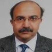 Dr. Lakhan Patel - Physician