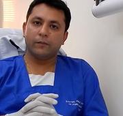 Dr. Puneet Garg - Periodontics