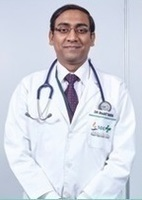 Dr. Rajat Saha - Medical Oncology