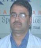 Dr. Vinoy Upadhyay - Orthopaedics