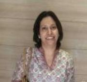 Dr. Preeti Dimri - Homeopathy