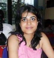 Divya Gandhi - Dietetics/Nutrition