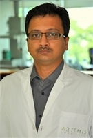 Dr. Sumeet Agrawal - Rheumatology