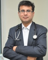 Dr. Naveen Bhamri - Cardiology