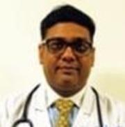Dr. Deepak Raj Gupta - Critical Care Medicine