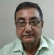 Dr. Debasish Bhattacharya - Physician