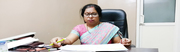 Dr. Anita Sharma - Obstetrics and Gynaecology